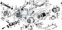 TUBE, 3.5X150 (95005-35001-10M) - #46 - 95005 - Honda Acty HA4