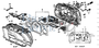 SCREW WASHER 3X20 - #22 - 90136 - Honda Acty HA4
