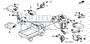 BOLT WASHER 6X12 - #18 - 93405 - Honda Acty HA4