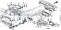 SCREW, TAPPING 4X16(PO) - #35 - 93913 - Honda Acty HA4