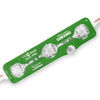 Premium Tagra® 5050 Green Led Module 0.72 watt IP68 12v