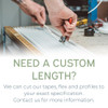3 Metre Length Opal Diffuser For Standard Channels V2