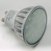 24 x 2835 LED Cool White GU10 4.5w Equivalent to 60W - Dimmable