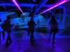 Professional Tagra 24V Ultra Violet UV Blacklight 11w 120 LEDs (5 Metre Reel)