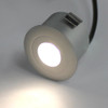 Micro LED Furniture Spotlight 20mm Diameter, Neutral White, 0.7w