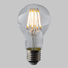 GLS LED Filament Lamp - E27 - 400lm - 2200K Very Warm White - Easy Dim