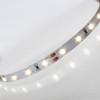 24V Eco Bright LED Tape, Warm White 3000K, 60 LEDs p/m, IP20 (Sold per Metre)