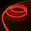 Easy to Use Top View Micro LED Neon Flex 4x10mm, Red, 5m Kit