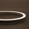 Advance Architectural Horizontal Bend LED Neon Flex, 16mm x 17mm, White