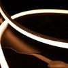 Pro Architectural Side View Professional LED Neon Flex, 10mm x 10mm, Single Colour