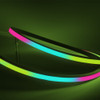 Pro Plus Architectural Side View Professional LED Neon Flex, 16mm x 17mm, Digitally Addressable
