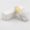 G9 300 Lumen (3W=35 Watt) Warm White 28 x 2835 Leds