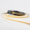Pro Series Ultra Slimline  Spot Free COB Continuous LED Tape, 24V, 10Wp/m 610LM, 90 CRI, Very Warm White 2700K, 2.5M reel