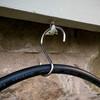 Core Series Connectable Festoon Strings 5m, 10 Fixtures, 500mm Spacing, Black PVC, IP44