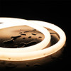 Essential LED Neon Flex , 18mm, Circular 360°, Warm White, 50 Metre Reel