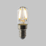 Pygmy LED Filament Bulb Lamp - (E14) Small Edison Screw 1.6w