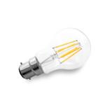 7W A60 GLS LED Filament Bulb B22 (BC)