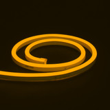 Essential Mini LED Neon Flex , 10x15mm, Horizontal Bend, Amber