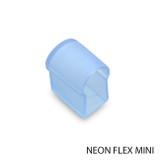 End Cap For LED Neon Flex Mini
