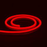 Mini Display LED Neon Flex , 10x15mm Top View, Red