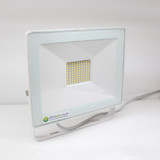 30W Slim White Flood Light 3200 lumens Wide Angle