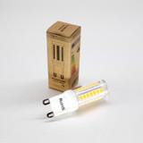 EasyDim G9 240v Dimmable Warm White Bulb (3W=30W)