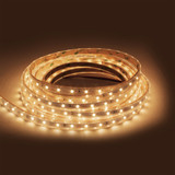 420 Lumen 12v 4.8W 3000K Warm White 60 x 3528 Per Metre Led Tape IP65 (5 Metre reel)