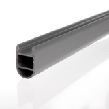 Closet Rail Aluminum LED Profile 19 x 30mm - 2 Metre Length