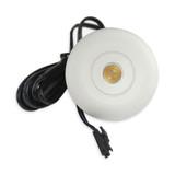 Mini LED Furniture Spotlight 42mm Diameter, Neutral White, 1w