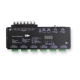 24CH RDM DMX512 decoder, RDM, 3 PIN