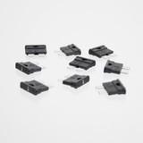 1 Amp Blade Fuses - 10pk