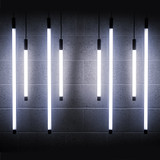 Solinas Architectural Neon Tube Light, White, 24V