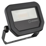LEDVANCE 10W LED Floodlight, IP65, 1100Lm, 3000K