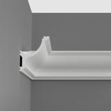 Lobby Traditional High Density Polyurathene Wall Coving