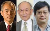 Blue LED inventors win physics Nobel prize