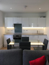 Bright idea for new apartment build