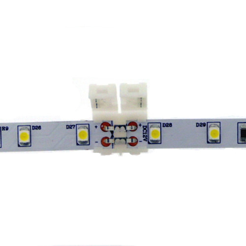 Led Double Ended Connector New Type (10mm)