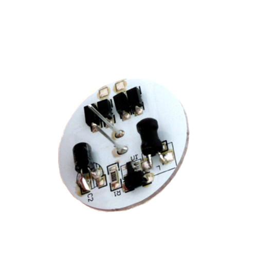 G4 DC 12 Led Cool White Led Bulb 8v-30v 2.6w=27w Back Pin