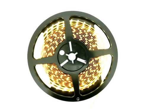 78 x 3528Led / 936 Lumen 12W Warm White Led Tape (1 Metre) 2700K Premium