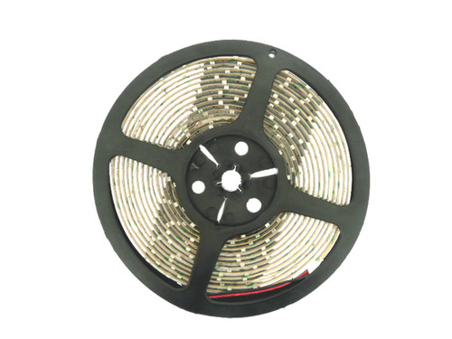 300 Led Tape IP65 1500 Lumen 12V 24W Cool White Ribbon Led