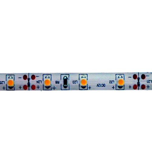 300 x 3528 Led Tape / 1500 Lumen 24W Warm White 3000K Ribbon Led