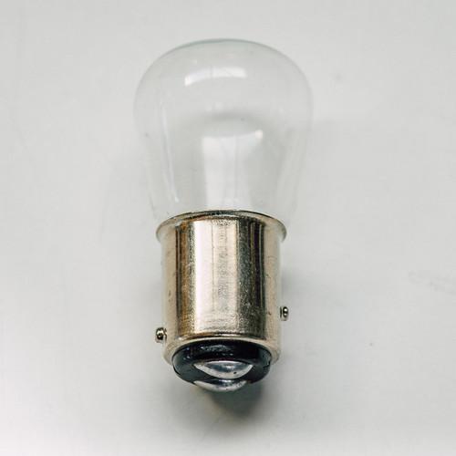 Ultra Bright Anchor Light Led BAY15D 15W 120' Angle Warm White
