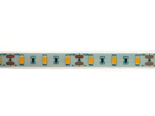 IP65 60 x 5630 Led  2400 Lumen 14.4 Watt Per Metre 3000K Warm White (5 Metre)