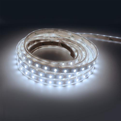 IP65 60 x 5630 Led  2400 Lumen 14.4 Watt Per Metre 6000K Cool White (5 Metre)