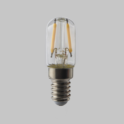 Pygmy LED Filament Bulb Lamp - (E14) Small Edison Screw 1.6w
