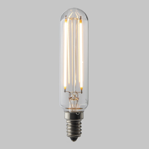 Pygmy T25-2L LED Filament Bulb Lamp - (E14) Small Edison Screw 2.5w - Dimmable