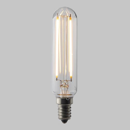 Pygmy T25-2L LED Filament Bulb Lamp - (E14) Small Edison Screw 2.5w - Dimmable
