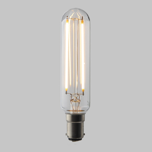 Pygmy T25-2L LED Filament Bulb Lamp - (B15) Small Bayonet Cap 2.5w - Dimmable