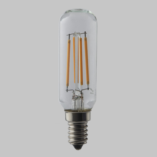 Pygmy T25-4 LED Filament Bulb Lamp - (B15) Small Bayonet Cap 3.2w - Dimmable