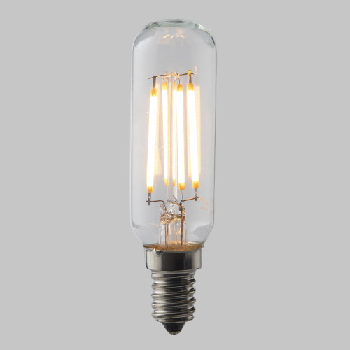 Pygmy T25-4 LED Filament Bulb Lamp - (E14) Small Edison Screw 3.2w - Dimmable